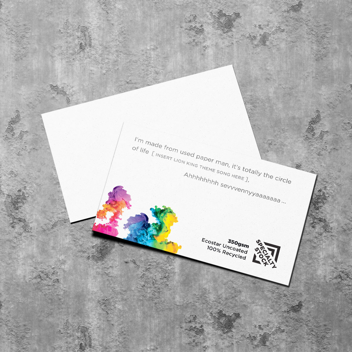 Edit design order online printing products ibs cards business card reheart Gallery